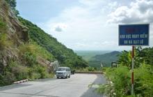 Tạm đóng cửa đường lên núi Cấm