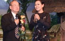 Ước mơ khó thành của danh hài 87 tuổi Văn Chung