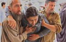 Ấn Độ, Pakistan, Afghanistan rung chuyển vì động đất