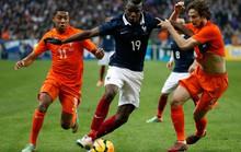 """""""Chung kết sớm"""" Hà Lan - Pháp"""