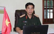 Thủ tướng bổ nhiệm tân Thứ trưởng Quốc phòng