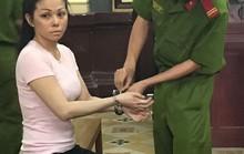 Người đàn bà U40 tổ chức sinh nhật ở khách sạn với thuốc lắc