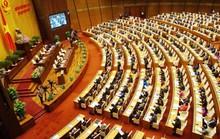Không tăng thêm một Phó chủ tịch Quốc hội