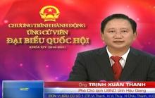 Không họp HĐND, ông Trịnh Xuân Thanh đi kiểm tra nhà máy