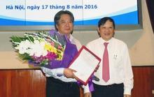 Một phó giám đốc được giao quyền điều hành BV Việt Đức