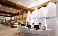 Sân bay Nội Bài có phòng khách lớn thứ 2 trong hệ thống SkyTeam