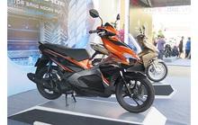 Bán xe máy, Honda Việt Nam lãi gần 9.000 tỉ đồng/năm