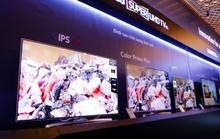 Tivi 4K ở Việt Nam ngày càng rẻ