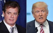 Ông Trump mất chủ tịch chiến dịch tranh cử