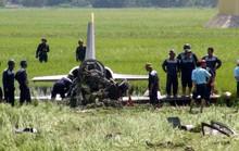Thủ tướng yêu cầu rút kinh nghiệm vụ rơi máy bay L39