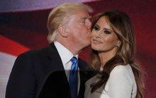 Vợ ông Trump kiện báo Anh vì bị xem là gái gọi