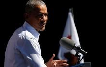 TT Obama dằn mặt Trung Quốc về biển Đông trước G20