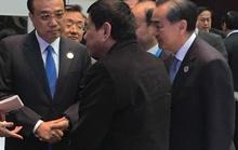 Tổng thống Philippines vắng mặt bí ẩn trong cuộc họp ASEAN-Mỹ