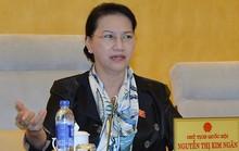 Quốc hội không thể né tránh Formosa và tình hình Biển Đông