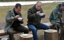Đảng cầm quyền thắng lớn, TT Putin tính hồi sinh KGB