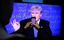 Nhiều người khuyên ông Trump nghỉ tranh luận