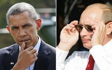 Tổng thống Obama bổ nhiệm ông Putin làm sếp KGB
