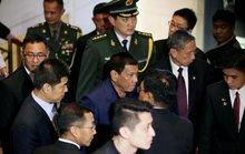 Ông Duterte nghĩ mình ngang tầm lãnh đạo Nga – Trung?