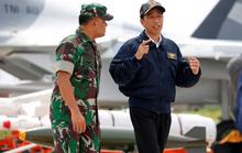 Tổng thống Indonesia: Không thỏa hiệp về biển Đông