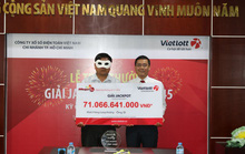 Đối tác Malaysia không nắm cổ phần trong Vietlott