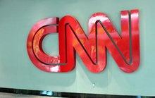 Bi hài vụ phim khiêu dâm hạng nặng phát nhầm' trên đài CNN