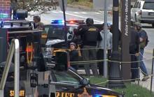 Mỹ: Phong tỏa Trường ĐH bang Ohio, 1 người chết