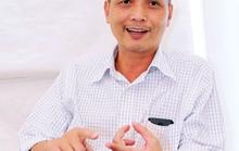 Cựu CEO FPT khởi nghiệp lại ở tuổi 50