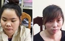 Nữ quái sang tận Trung Quốc bắt cóc đồng hương