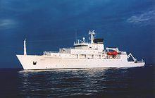 Trung Quốc bắt giữ tàu lặn Hải quân Mỹ ở biển Đông