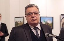Ông Putin lên tiếng vụ đại sứ Nga tại Thổ Nhĩ Kỳ bị bắn chết