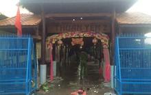 Nghi can vụ án mạng tại tiệc cưới ở Lương Sơn ra trình diện
