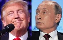 Tổng thống Putin gởi thư Giáng sinh ấm áp cho ông Trump