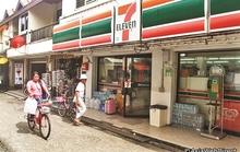 7-Eleven: Thế lực bự trước cửa