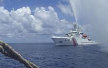 Phớt lờ Mỹ, Trung Quốc sắp cải tạo bãi cạn Scarborough?