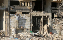 Giao tranh dữ dội bùng lên ở Aleppo