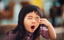 Trẻ ngủ sau giờ này tăng nguy cơ chậm lớn, học kém, mất tập trung