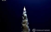 E dè Triều Tiên, Mỹ - Hàn chia sẻ thông tin dưới biển