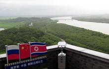 Quan chức Triều Tiên ôm tiền của Kim Jong-un trốn sang Hàn Quốc