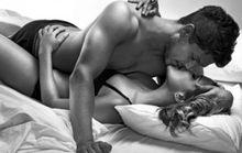 Nam giới thích những phút giây khi phụ nữ… hoãn lên đỉnh