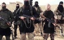 15.000 tay súng IS đền mạng cho 1 lính Mỹ