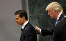 Mexico sẽ đòi lại đất nếu ông Trump làm tổng thống Mỹ?