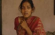 Con dâu bị đổ axit lên bụng để phá thai vì nghi sinh con gái