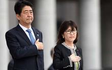 Nữ bộ trưởng quốc phòng giàu nhất nội các Nhật Bản