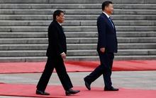 Ông Duterte đã nhường biển Đông cho Trung Quốc từ lâu