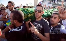Người bán cá bị nghiền chết, cả nước Morocco phẫn nộ