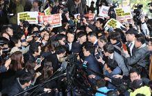 Hàn Quốc bắt bạn thân đáng chết của Tổng thống Park