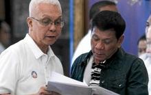 Đảng của ông Duterte chia rẽ?