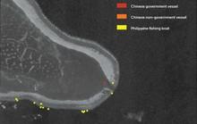Ngư dân Philippines vẫn bị chặn ở bãi cạn Scarborough