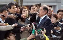 Tổng thống Hàn Quốc có thể bị điều tra