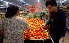 TP HCM xuất hiện đầu cơ cà chua